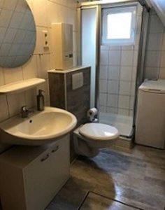 Deichstraße 42 Badezimmer