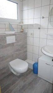 Deichstraße 77 Badezimmer