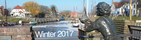 Winterbilder 2017