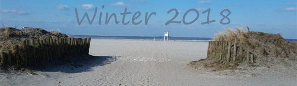 Winterbilder 2018