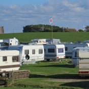 Campingplatz-Harlesiel