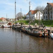 Museumshafen Carolinensiel